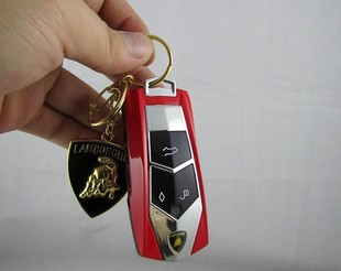 兰博基尼车钥匙!顺风 很给力 48小时到货!!秀秀 本屌 的钥匙高清图片