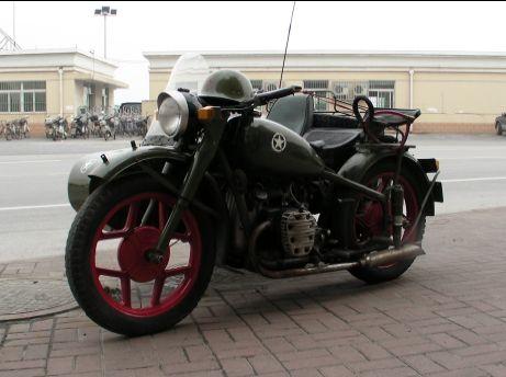 军用边三轮出售 懂行的朋友进 南京二手摩托车交易市场 西