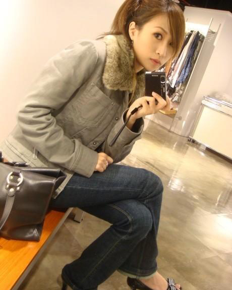 dota女解说照片 dota美女解说yuki最新照片