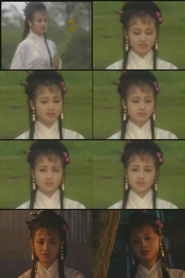 『古色古香』贴图‖中国古代四大美女的前世今