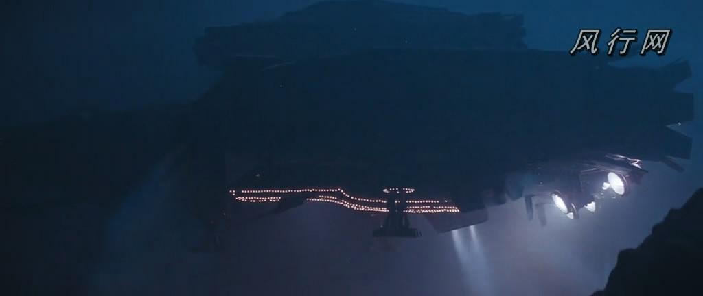 太空飞船的科幻电影_你认为哪一部电影的太空飞船最帅最有爱?【科幻电影吧