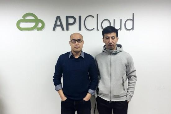 """《近匠》APICloud:""""云""""+""""端""""一体的移动API提供者"""