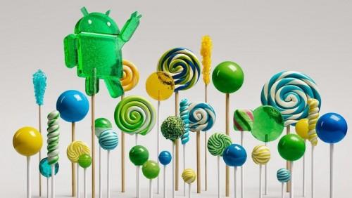盘点最受开发者喜爱的Android 5.0 Lollipop API