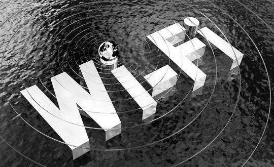 Wifi漏洞影响所有无线设备