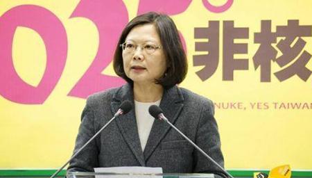 台湾又停电 主播怒斥:黑暗台湾