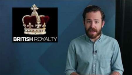 百年传承君主制咋回事?英国皇室大起底
