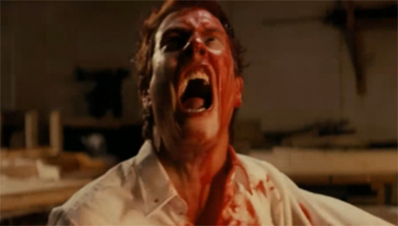 几分钟看完血腥惊悚片《尸骨无存2》