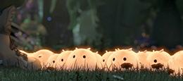 《熊出没·奇幻空间》首映上演熊孩子春晚