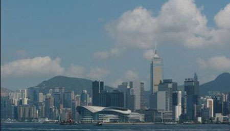 香港成为亚投行新成员