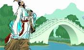 中国名人故事:向名家学习,向名人致敬!