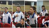 台湾学者忧心南海问题