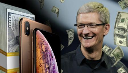 苹果所有的新品都在提价,背后原因只是这个