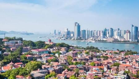 鼓浪屿申遗成功中国已拥有52处遗产