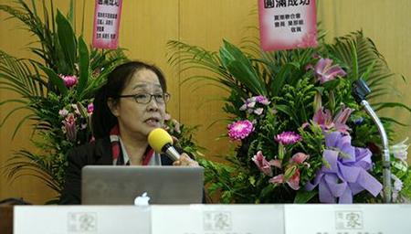 台湾举行两岸交流30年纪念会