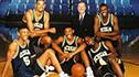 NBA球星们的青葱岁月