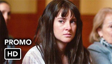 《大小谎言2》第六集预告,梅姨心力交瘁