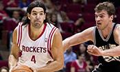NBA球星斯科拉加盟山西男篮