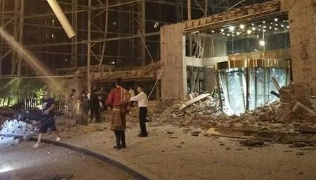 九寨沟地震 专家解释西安为何震感明显