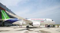 国产大客机C919再获130架订单