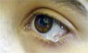 小姑娘流下的眼泪竟然是水晶