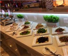 吉尔森海鲜牛排自助餐厅