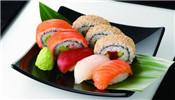 青岛渔寿司日本料理产品