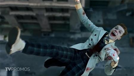 《哥谭》第四季20集预告,小丑死亡?