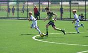 中国国际青少年足球邀请赛