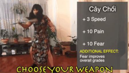 亚洲妈妈对付孩子的武器,你被哪几种攻击过?