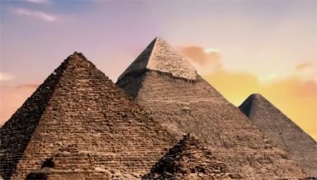十件关于埃及金字塔你不知道的事