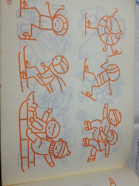 教二年级画一幅安全的简笔画