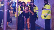 英国曼彻斯特爆炸嫌犯身份确认