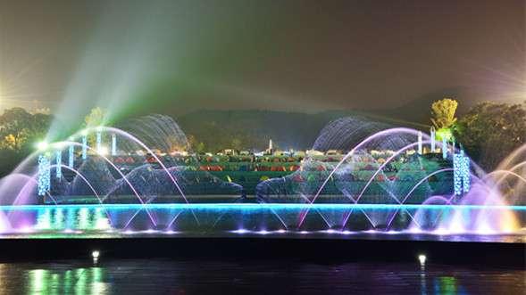 中国国际露营大会--源自大自然的奥林匹克