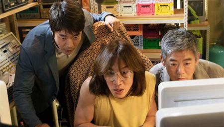 韩版《唐人街探案2》票房爆炸,它有多精彩?