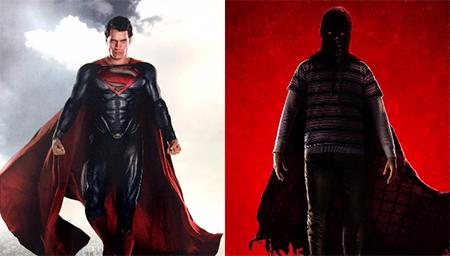 超人从小黑化有多可怕?《魔童》黑化正义联盟