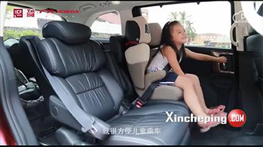 如何保障小孩车内安全?