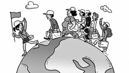中国居民赴泰治病可获免签