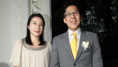 郭晶晶本月将在香港生下第二胎