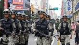 台湾猜测解放军攻台7个时机