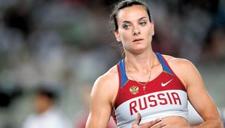 俄罗斯田径禁赛