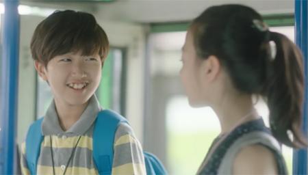 韩国小学生的土味情话,看到结局感觉被骗了