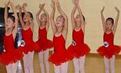 儿童舞蹈表演《小苹果》