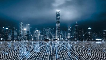 香港:未来5年城市蓝图发布