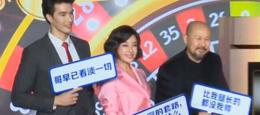 刘晓庆扮嫩到底 与腾格尔大谈姐弟恋