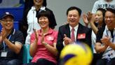 郎平:中国女排与香港情谊深厚
