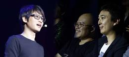 韩寒新片发布王思聪助阵欲拍《三重门》