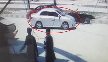 中国两公民在巴基斯坦遭绑架