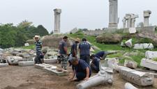 直播古代最伟大庭园考古
