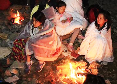 四川九寨沟7.0级地震 已致20人遇难431人受伤