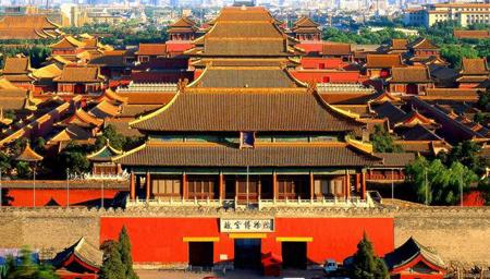 明年故宫开放面积要扩大到80%